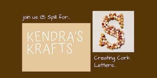 Kendra's Krafts