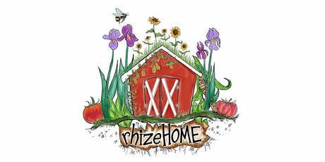 rhizeHOME: a cultural feast of local food, art, and performance tickets