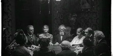 Victorian Seance Evening Guys Cliffe Warwick (Fundraising Event) tickets