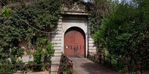 Visita a Forte Antenne nell'ambito di Villa Ada Roma Incontra il Mondo
