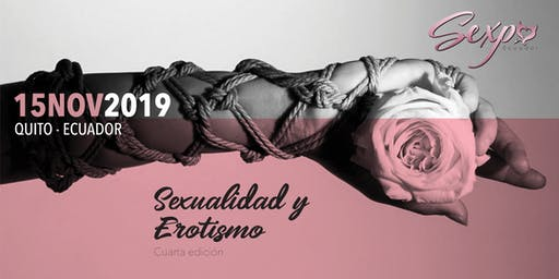 Sexpo Ecuador