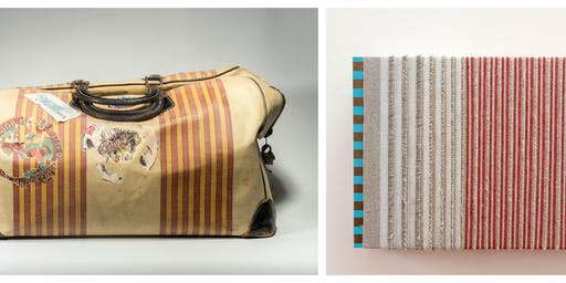 Opening Reception: Inspired by History