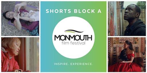 Shorts Block A | Monmouth Film Festival