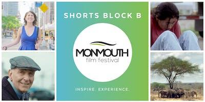 Shorts Block B | Monmouth Film Festival