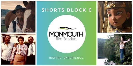 Shorts Block C | Monmouth Film Festival