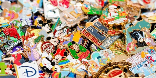 South Jersey Disney Pin Trading Event