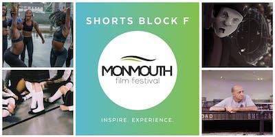 Shorts Block F | Monmouth Film Festival