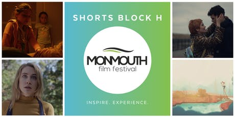 Shorts Block H | Monmouth Film Festival tickets