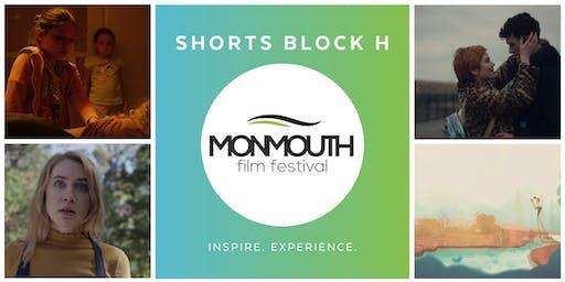 Shorts Block H | Monmouth Film Festival