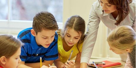 Writing Workshop for Kids tickets