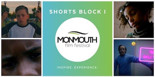 Shorts Block I | Monmouth Film Festival