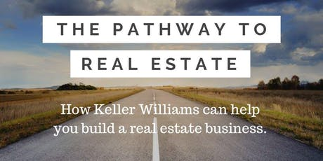 July Real Estate Career Informational Night tickets