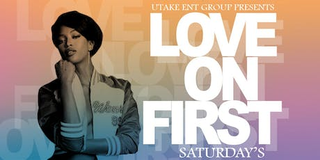 Love on First Saturdays  tickets