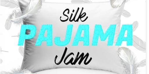 Silk Pajama Jam