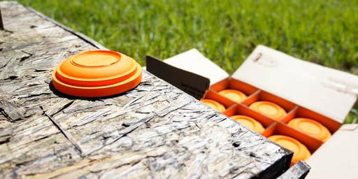 Men's Sporting Clays Event