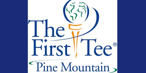 First Tee Feathers Fundraiser