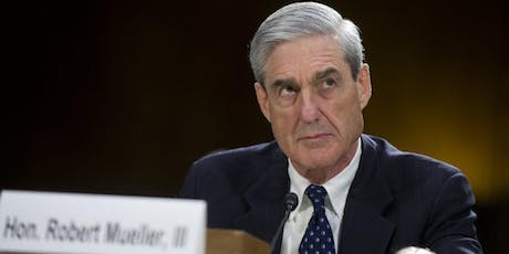 Community Watch of the Robert Mueller's Hearing in Congress tickets