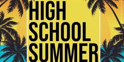 High School Summer Camp