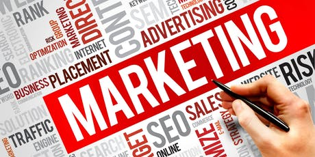 Marketing Your Business tickets