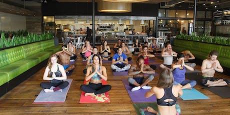8angleStrength Yoga - True Food Kitchen UTC tickets
