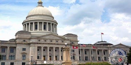 Infragard Arkansas Members Alliance quarterly meeting tickets