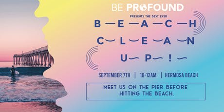 Beach Clean Up - Hermosa Beach - w. Heal The Bay tickets