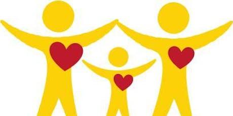 Family Peer Leadership Academy tickets