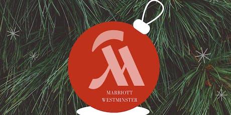 Holiday in July at Denver Marriott Westminster tickets