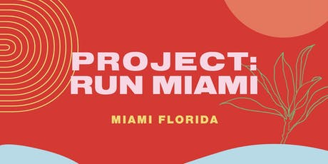 Project: Run Miami [lululemon Brickell City Centre] tickets