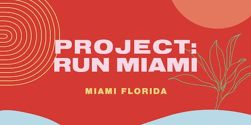 Project: Run Miami [lululemon Brickell City Centre]