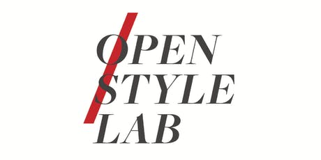 A Fundraiser for Open Style Lab  tickets