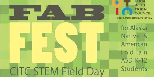 Fab Fest 2019
