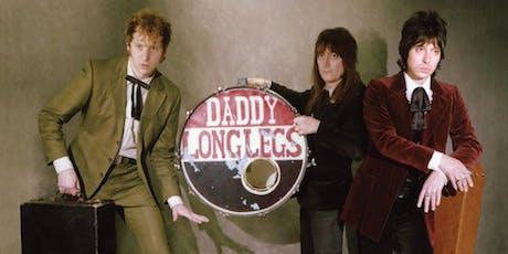 Daddy Long Legs / U.S. Tygers tickets