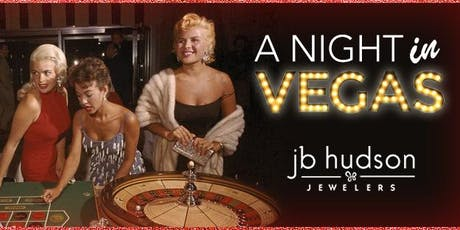 A Night In Vegas : Jewelry Party! tickets