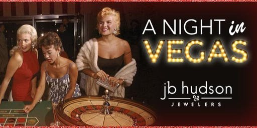 A Night In Vegas : Jewelry Party!