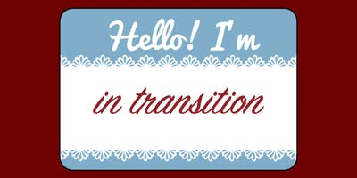 High Performers in Transition Group Coaching Call