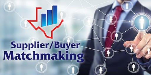 BUSINESS 2 BUSINESS PROCUREMENT MATCHMAKING