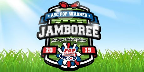 2019 Pop Warner Jamboree tickets