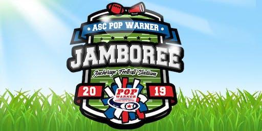 2019 Pop Warner Jamboree