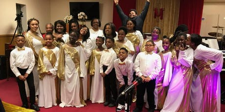 Family and Friends Day Concert (TDOAS Faith Worshippers) tickets