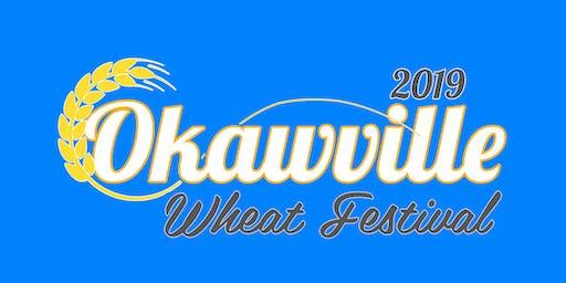 Okawville Wheat Festival