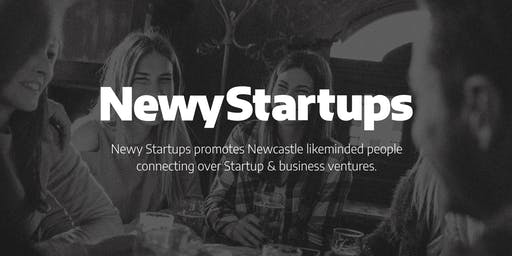 Speed Dating - Pitch a Co-Founder or New Venture