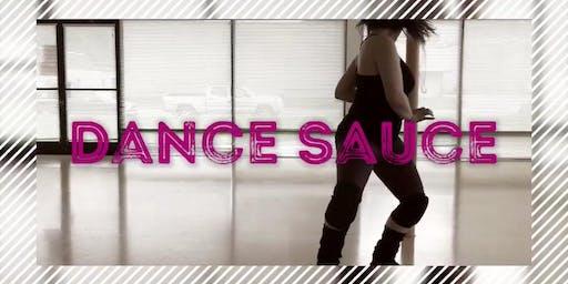 Dance Sauce w/ Shantala Davis
