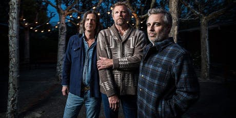 THE MOTHER HIPS + Extra Classic :: Old Princeton Landing, Half Moon Bay :: Sat, August 24, 2019 tickets