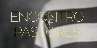 ENCONTRO DE PASTORES