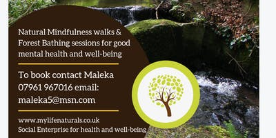 Tamworth Natural Mindfulness Well-Being Walk