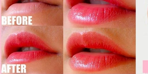 BB Glow with Lip Tint, Blush, Collagen Induction Training Newark NJ