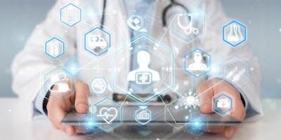 Venture Perspective on Digital Health