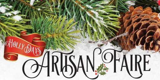 Holly Days Artisan Faire