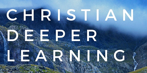 Christian Deeper Learning Conference - Individual Registration